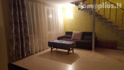 3 kambarių buto nuoma Marijampolės sav., Marijampolėje, Vytauto g.
