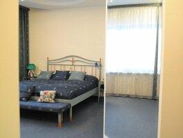 4 kambarių butas Vilniuje, Antakalnyje, Karių Kapų g.