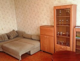 1 kambario butas Vilniuje, Justiniškėse, Rygos g.