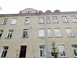 4 комнатная квартира Vilniuje, Naujamiestyje, M. K. Čiurlionio g.