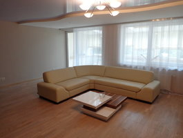 5 комнатная квартира Vilniuje, Šnipiškėse, Krokuvos g.