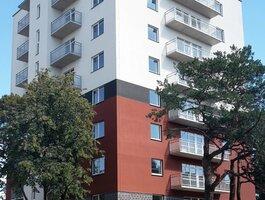 2 room apartment Vilniuje, Naujamiestyje, Geležinio Vilko g.
