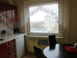 1 kambario butas Marijampolės sav., Marijampolėje, Draugystės g.