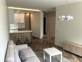 2 room apartment Kaune, Kalniečiuose, Kalniečių g.