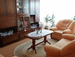 3 комнатная квартира Alytuje, Vidzgiryje, Jazminų g.