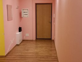 3 комнатная квартира Vilniuje, Pašilaičiuose, Perkūnkiemio g.