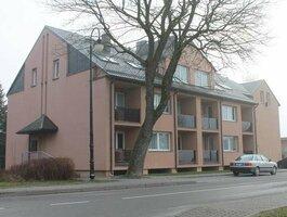 2 kambarių butas Trakų r. sav., Trakuose, Vytauto g.
