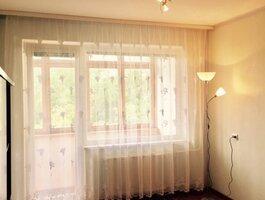 1 kambario butas Klaipėdoje, Žardininkuose, Reikjaviko g.