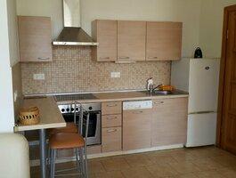 3 room apartment Klaipėdoje, Senamiestyje, Turgaus g.