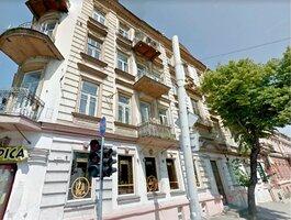 6 комнатная квартира Vilniuje, Senamiestyje, V. Šopeno g.