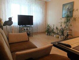 2 комнатная квартира Klaipėdoje, Varpuose, Liubeko g.