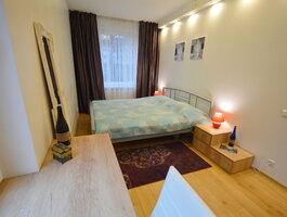 2 kambarių butas Vilniuje, Naujamiestyje, Naugarduko g.