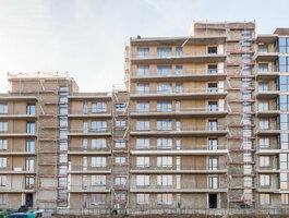 4 kambarių butas Vilniuje, Justiniškėse, Laisvės pr.