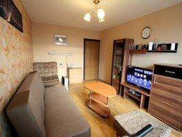 2 kambarių butas Vilniuje, Karoliniškėse, Sausio 13-osios g.