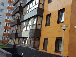 3 room apartment Klaipėdoje, Centre, Rumpiškės g.