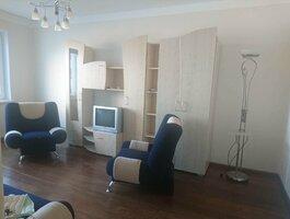 2 kambarių butas Klaipėdoje, Bandužiuose, Bandužių g.