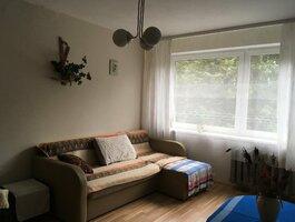 4 room apartment Klaipėdoje, Žardininkuose, Žardininkų g.