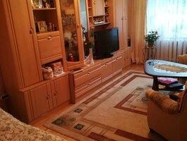 2 room apartment Vilniuje, Justiniškėse, Taikos g.