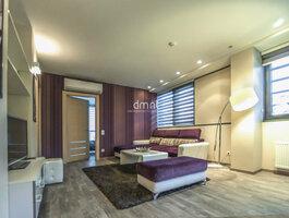 3 room apartment Klaipėdoje, Centre, Ramioji g.