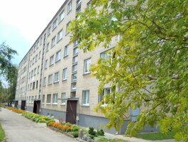 2 room apartment Vilkaviškio r. sav., Vilkaviškyje, Gedimino g.
