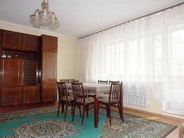 2 room apartment Vilniuje, Naujamiestyje, S. Konarskio g.