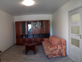 2 room apartment Kaune, Kalniečiuose, Pakraščio g.