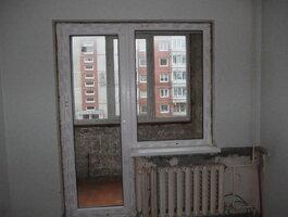 3 комнатная квартира Klaipėdoje, Poilsio, Darželio g.