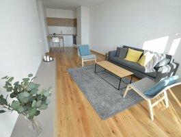 2 room apartment Kaune, Eiguliuose, Kalniečių g.