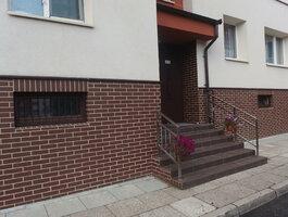 4 kambarių butas Klaipėdoje, Baltijos, Nidos g.