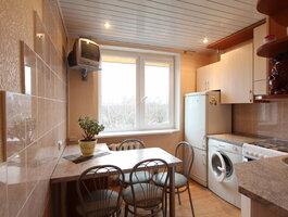 2 kambarių butas Šiauliuose, Zokniuose, Radviliškio g.