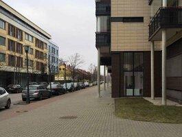 4 room apartment Klaipėdoje, Vėtrungėje, Birutės g.