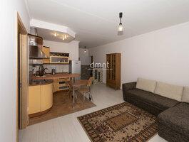 2 room apartment Klaipėdoje, Miško, Dragūnų g.