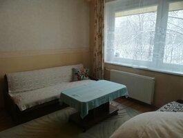2 room apartment Kaune, Eiguliuose, Sukilėlių pr.