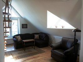 2 room apartment Klaipėdoje, Mažojo kaimelio, Utenos g.