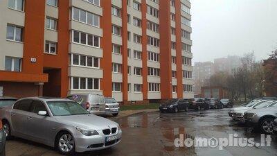 Parduodamas 4 kambarių butas Klaipėdoje, Miško, Kretingos g.
