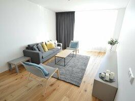 2 kambarių butas Kaune, Žaliakalnyje, Kalniečių g.