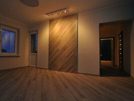2 комнатная квартира Vilniuje, Justiniškėse, Taikos g.