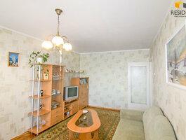 2 kambarių butas Alytuje, Putinuose, A. Jonyno g.