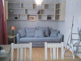 2 room apartment Vilniuje, Senamiestyje, M. Antokolskio g.