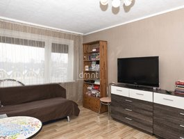 1 kambario butas Klaipėdoje, Poilsio, Nidos g.