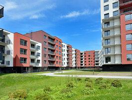 Kauno-Algirdo kvartalas (4 nuotrauka)
