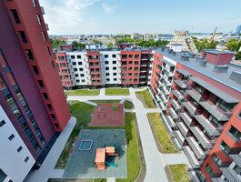 Kauno-Algirdo kvartalas (5 nuotrauka)