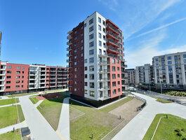 Kauno-Algirdo kvartalas (7 nuotrauka)