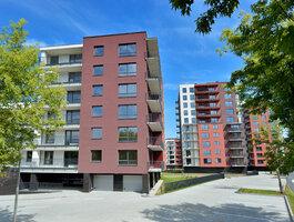 Kauno-Algirdo kvartalas (1 nuotrauka)