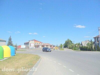 Складскoe / Торговое/сервисное / Прочее Помещения в аренду Marijampolės sav., Mokoluose, Mokyklos g.