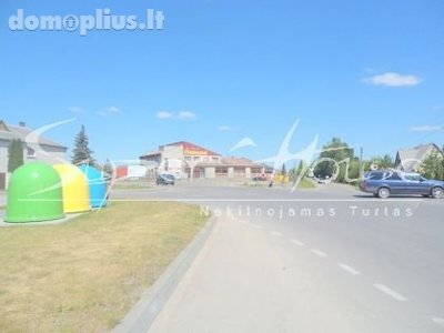 Storage / Commercial/service / Manufacture/storage Premises for rent Marijampolės sav., Mokoluose