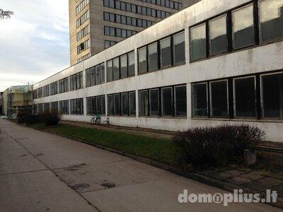 For sale Office / Storage / Alimentation premises Panevėžyje, Pramonėse, Pramonės g.