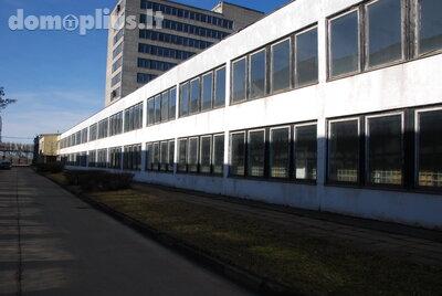 Office / Storage / Alimentation Premises for rent Panevėžyje, Pramonėse, Pramonės g.