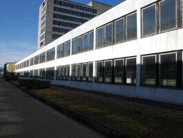 Biuro / Prekybos ir paslaugų / Gamybos ir sandėliavimo Patalpų nuoma Panevėžyje, Pramonėse, Pramonės g.