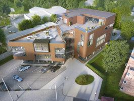 Office / Commercial/service Premises for rent Kaune, Senamiestyje, Jonavos g.
